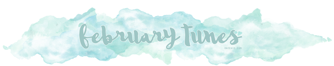february-tunes